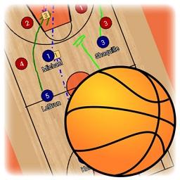 篮球战术板app