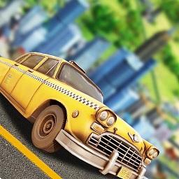 出租车旅行3D(Taxi Simulator)