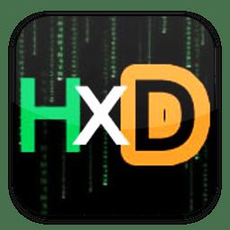 hxd十六进制编辑器