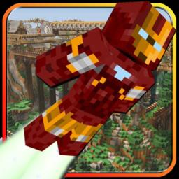 超级英雄世界正版v2.0 安卓版