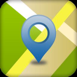gps地图导航去广告破解版