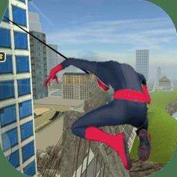 蜘蛛侠决战拉斯维加斯无限金币中文修改版