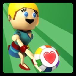 布娃娃滚球大作战官方版v8.1 安卓版