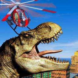 恐龙狩猎2019无限金币版v1.0.0 安卓版