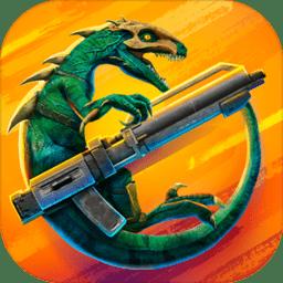 恐龙小队手游(Dino Squad)