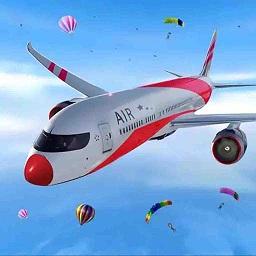 飞机模拟飞行破解版