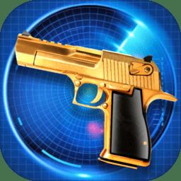 枪火军校破解版v1.0.0 安卓版