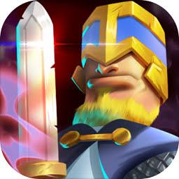 刀剑骑士守卫战场最新版