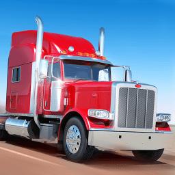重型卡车拉力赛手机版