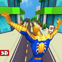 蜘蛛英雄无限战争