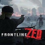 前�Zed(Frontline Zed)