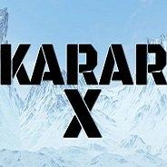 卡拉��x(Karar X)