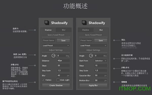 Shadowify免费版