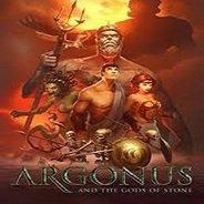 阿贡诺斯和众神石像