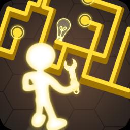 发电大作战v1.0 安卓版