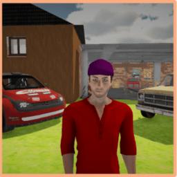汽车维修厂模拟器