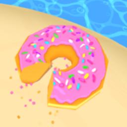 零食大作战破解版v2.5.0 安卓版