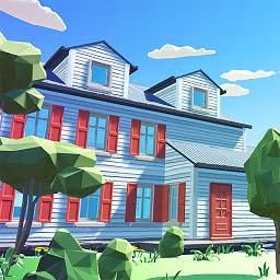 梦想豪宅合并装饰(Merge Dream Mansion)