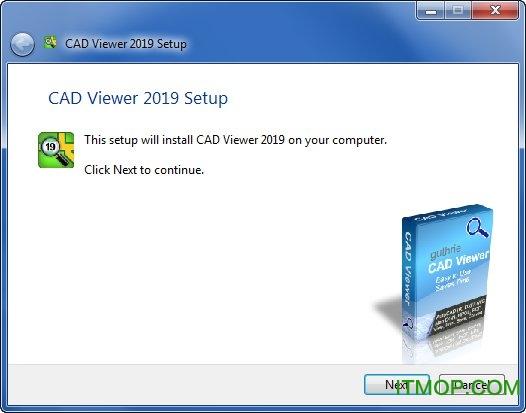 CAD Viewer2019中文破解版 vA.68 免费版 0