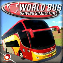 世界巴士驾驶模拟器中文破解版