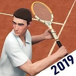 网球世界大赛内购破解版