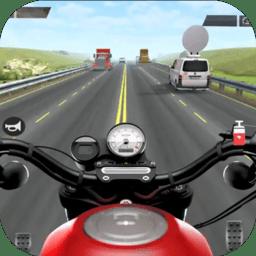 极速摩托车小游戏
