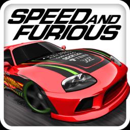 ��狂野�j�(Highway Drift Racing Car)