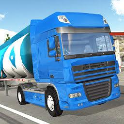 卡车驾驶模拟器2020手机版