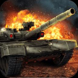 tanktastic最新版(3D联网坦克)
