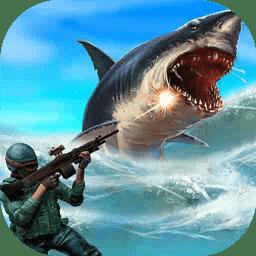 鲨鱼模拟猎杀3Dv2.0 安卓最新版