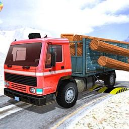 运输卡车送货游戏