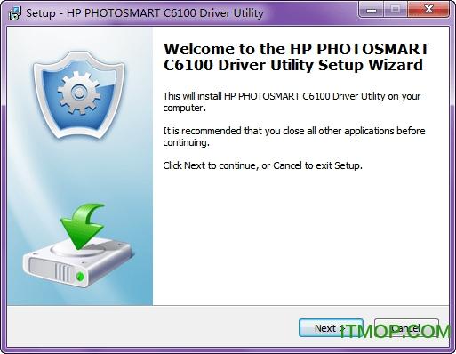 惠普HP Photosmart C6100��� 官方版 0