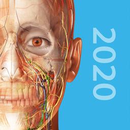 atlas人体解剖最新破解版