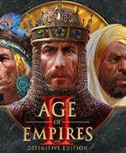 帝国时代2决定版Steam正版