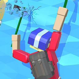 ��狂的登山者(crazy climber)