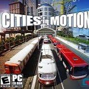 都市运输PC汉化版