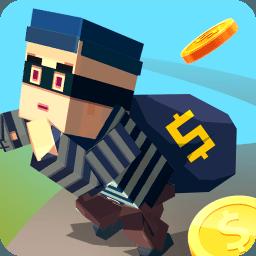 像素侠盗猎车手无限金币版