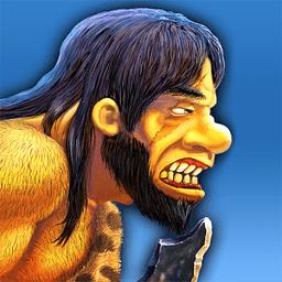 疯狂野蛮人战争v1.2 安卓版