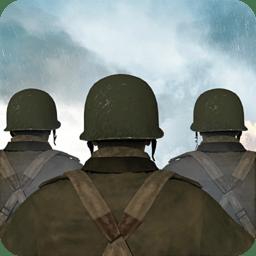 二战前线突击队无敌版