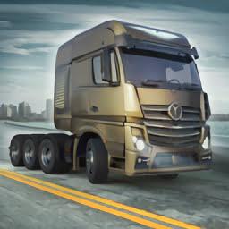 卡�世界�W美之旅�荣�破解版(Truck World)
