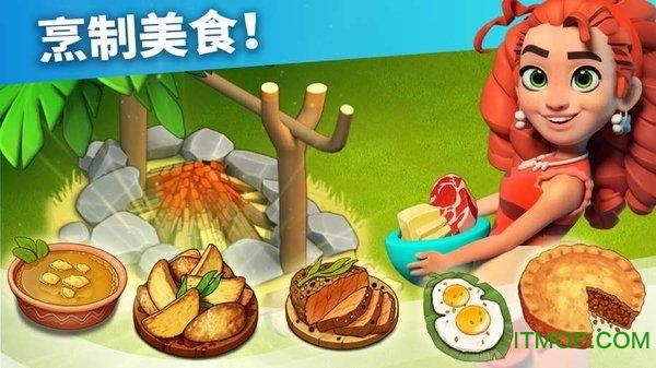 家庭岛内购破解版(Family Island) v202006.1.7513 安卓版 1