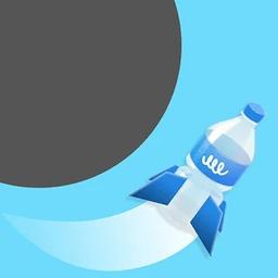 火箭瓶子v1.0.0 安卓版