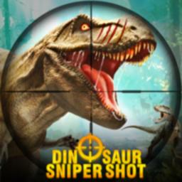 狙击手恐龙射击手机版