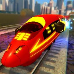 轻型火车模拟器2019手机版
