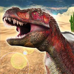 模拟真实恐龙冒险汉化版