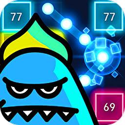 砖块粉碎者甜蜜怪兽无限钻石版v0.27 安卓版