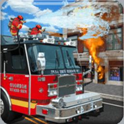 纽约市消防员驾驶汉化版