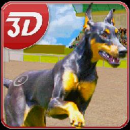 赛狗模拟器3D手游
