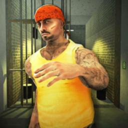 越狱囚犯监狱逃跑游戏