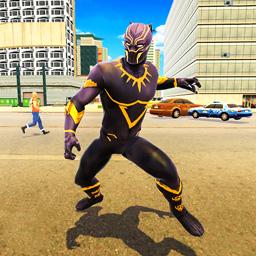 超级英雄城市大作战(模拟蜘蛛战争)